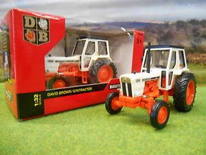 【送料無料】模型車 モデルカー スポーツカー クラシックデビッドブラウントターbritains classic david brown 1210 2wd tractor 132 boxed amp; 43090a1