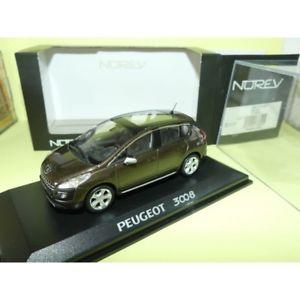 【送料無料 2009】模型車 モデルカー norev スポーツカー プジョーpeugeot 3008 143 2009 norev 143, 機援隊:f8d7f1b3 --- sunward.msk.ru