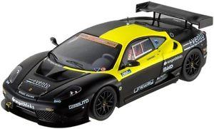 【送料無料】模型車 モデルカー スポーツカー フェラーリグアテマラボイラレーシングホットホイールエリートferrari f430 gt3 kessel racing 2009 v6683 143 hot wheels elite