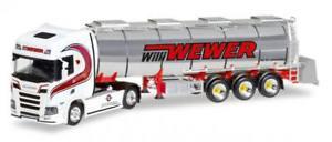 【送料無料】模型車 モデルカー aeroptanksz スポーツカー wewer タンクトラックherpa 308427 lkw scania cs 20 nd aeroptanksz willi wewer 308427, ルネッサンスインテリア:4ad5fc10 --- sunward.msk.ru