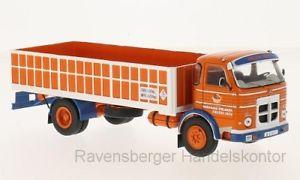 【送料無料】模型車 モデルカー スポーツカー ネットワークixo 143 pegaso comet 1090, frutas jaen, 1973