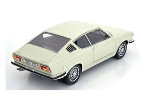 【送料無料】模型車 モデルカー sonderpreis スポーツカー アウディクーペホワイトaudi 100 s coupe 1976 1970 1970 1976 resin weiss white c1 sonderpreis kk 118, カーパーツ アクセス:0face467 --- sunward.msk.ru