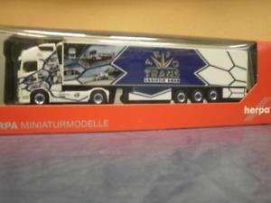 【送料無料】模型車 モデルカー スポーツカー トラックボルボトリオトランスherpa lkw volvo fh4 globaerop xl khlksz trio trans 305938