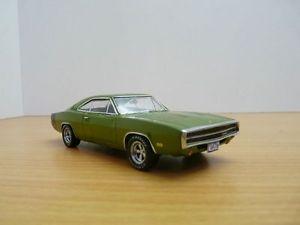 【送料無料】模型車 モデルカー スポーツカー vert ヴェールdodge charger charger スポーツカー 500 vert 1970 143, サントノーレ:2d0ab2e4 --- sunward.msk.ru