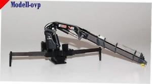 【送料無料】模型車 モデルカー スポーツカー tb hiab xs 800 tekno t 0081tb hiab xs 800 tekno t 0081