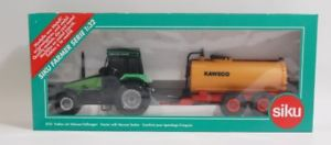 【送料無料】模型車 モデルカー スポーツカー トタードラムワゴンsiku farmer 3752 deutz fahr traktor mit vakuum fawagen kaweco 132 ovp 5201