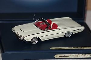 【送料無料】模型車 モデルカー スポーツカー フォードサンダーバードスポーツロードスターford thunderbird sport roadster wei 143 motorhead 522 neu amp; ovp