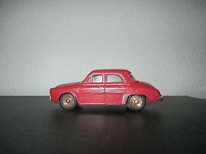 【送料無料】模型車 モデルカー スポーツカー オリジナルルノーベルdinky toys original renault dauphine avec glaces ref 524 bel tat