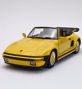 【送料無料】模型車 モデルカー スポーツカー ポルシェターボスポーツカー