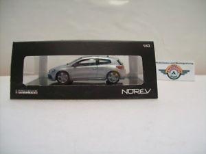 【送料無料】模型車 モデルカー スポーツカー プロヴァンスムラージュvw scirocco iii r, silber, 2009, provence moulage 143, ovp