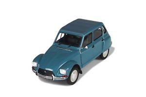 【送料無料】模型車 モデルカー スポーツカー シトロエンミニチュアコレクションcitroen dyane 6 1967 voiture miniature 118 collection solido1800301
