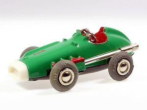 【送料無料】模型車 モデルカー スポーツカー マイクロレーサーメルセデスグリーン#schuco microracer mercedes 25 l grn 160
