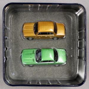 【送料無料】模型車 モデルカー スポーツカー モデルカーagn bub modellauto bmw set verwandschaft 1 grades mib selten
