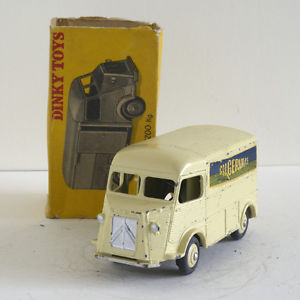 【送料無料】模型車 モデルカー スポーツカー オリジナルシトロエンローディングdinky toys original citron 1200kg 25c ch gervais be bote c