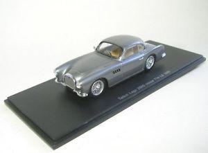 【送料無料】模型車 モデルカー スポーツカー ラゴクーペシルバーtalbot lago 2500 coupe t14 ls silver 1955