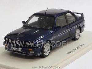 【送料無料】模型車 モデルカー スポーツカー アルピナスパークalpina bmw b6 35s e30 1987 143 spark s2805