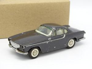 【送料無料】模型車 モデルカー スポーツカー ボルボtekno sb 143 volvo 1800 825