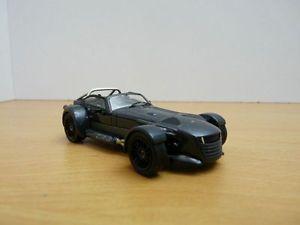 【送料無料】模型車 モデルカー スポーツカー donkervoort d 8 gto gris 143donkervoort d8 gto gris 143