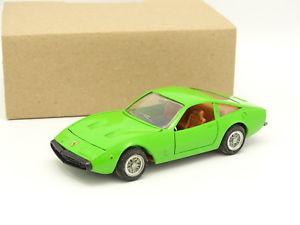 【送料無料】模型車 モデルカー スポーツカー フェラーリmebetoys 143 ferrari 365 gtc 4 verte a50