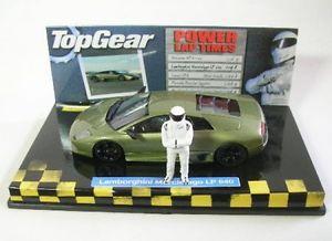 【送料無料】模型車 モデルカー スポーツカー ランボルギーニトップギアlamborghini murcielago lp640top gear