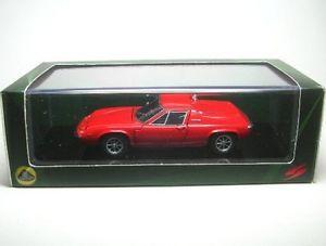 【送料無料】模型車 モデルカー スポーツカー ロータスヨーロッパツインカムlotus europa twin cam rot 1971
