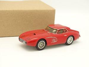 【送料無料】模型車 モデルカー スポーツカー キットメタルモンフェラーリファリーナクーペmikansue kit mtal mont 143 ferrari 375 mm farina coupe 1954