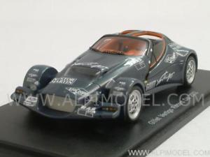 【送料無料】模型車 モデルカー スポーツカー スパークgillet vertigo record car 143 spark s1461