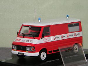 【送料無料】模型車 モデルカー スポーツカー フェーズcitron c35 phase 2 vsab auxerre eligor 143 ref 101612