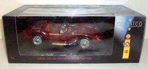 【送料無料】模型車 モデルカー スポーツカー クラシコフェラーリフューエルポンプclassico 118 040026 ferrari 1958 250 testarossa amp; road fuel pump