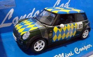 【送料無料】模型車 モデルカー スポーツカー スケールフォックスミニクーパーフォックストンロンドングリーン#jadi 118 scale fox1 mini cooper foxton london lad green 07