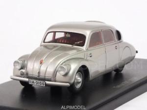 【送料無料】模型車 モデルカー スポーツカー タトラボスtatra t97 1938 143 bos 43106