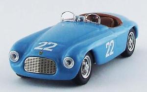 【送料無料】模型車 モデルカー スポーツカー フェラーリバルケッタモンテカルロタイプモデルferrari 166 mm barchetta monte carlo  1950 l ferraud 143 art330  art model:hokushin