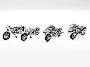 【送料無料】模型車 モデルカー スポーツカー オートバイオートバイschuco set 100 jahre zeitschrift motorrad mit vier motorrdern 50521900