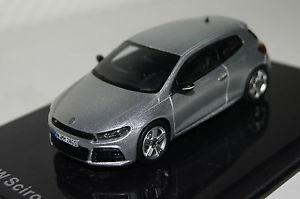 【送料無料】模型車 モデルカー スポーツカー シルバーエクスアンプロヴァンスムラージュvw scirocco r silber 143 provence moulage neu amp; ovp pm063