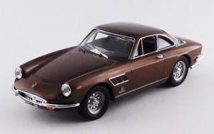【送料無料】模型車 モデルカー スポーツカー フェラーリbest9264 ferrari 330 gtc 1966 143