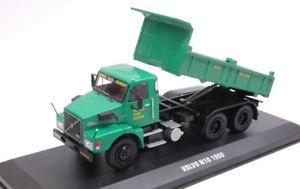 【送料無料】模型車 モデルカー スポーツカー ボルボトラックトラックモデルネットワークモデル