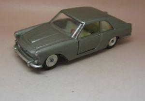 【送料無料】模型車 モデルカー スポーツカー ランチアクーペシリーズsolido srie 100 lancia flaminia coupe rf 121 excellent etat dorigine 1961