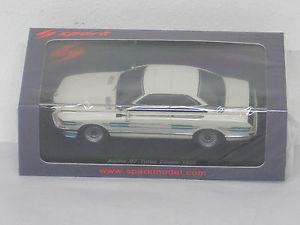 【送料無料】模型車 モデルカー スポーツカー アルピナターボクーペスパークalpina b7 turbo coupe e 24 spark 143