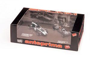 【送料無料】模型車 モデルカー スポーツカー クーパークーパークライマックススカラハムcooper t53 gp inghilterra 1960 cooper climax scala 143 a002 brumm anteprima