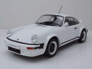 【送料無料】模型車 モデルカー スポーツカー ポルシェボディモデルカーネットワークモデルporsche 911 plain body 1982 wei, modellauto 118 ixo models