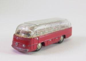 【送料無料】模型車 モデルカー スポーツカー ピッコロメルセデスバスバスウィンドウalter schuco piccolo 740  mercedes bus dbgm  fensterbus a39