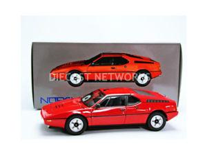 【送料無料】模型車 モデルカー スポーツカー norev 118 bmw m3 1 1978 183220norev 118 bmw m1 1978 183220