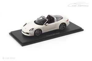 【送料無料】模型車 モデルカー スポーツカー ポルシェタルガスパークporsche 911 991 targa 2015 wei spark 143 s4933