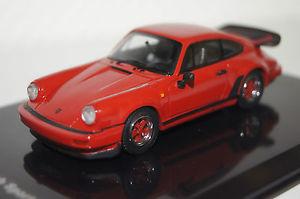 【送料無料】模型車 モデルカー スポーツカー ポルシェクラブスポーツporsche 911 club sport 1984 rot 143 norev pm neu amp; ovp pm0067