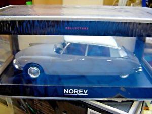 【送料無料】模型車 モデルカー スポーツカー シトロエンマロンnorev 118 181481 citren ds 19 1959 marron glace amp; bianc carrare neu444