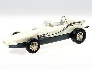 【送料無料】模型車 モデルカー スポーツカー マイクロレーサーワトソンホワイト#schuco microracer watson wei 171