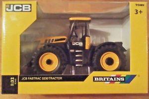 【送料無料】模型車 モデルカー スポーツカー トターbritains jcb fastrac 3230 tractor