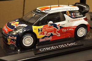 【送料無料】模型車 モデルカー スポーツカー シトロエンラリーデュポルトガルcitroen ds3 wrc 2011 winner rally du portugal 118 norev neu amp; ovp