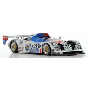 【送料無料】模型車 モデルカー スポーツカー #ルマンスパークcourage c36 8 24h le mans 1997 143 s3674 spark