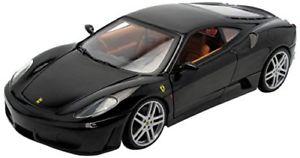 【送料無料】模型車 モデルカー スポーツカー フェラーリモデルホットホイール